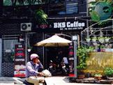 BKS Coffee