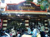 Cafe Romantic
